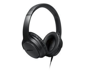 BOSE หูฟังแบบครอบหู สำหรับอุปกรณ์ iOS