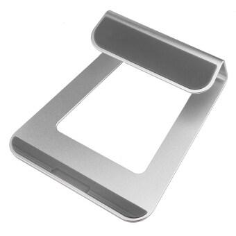 คอมพิวเตอร์แท็บเล็ตตัวบูธอะลูมิเนียมสำหรับ MacBook Pro Air 11นิ้วถึง 15นิ้ว