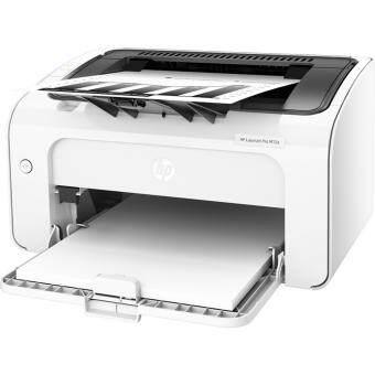 HP ปริ้นเตอร์ PRINTER HP LaserJet Pro M12a มีตลับหมึกพร้อมใช้งาน