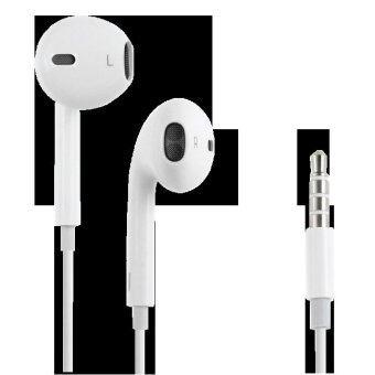 Energy Full Stereo Small Talk Headphone หูฟัง (White)