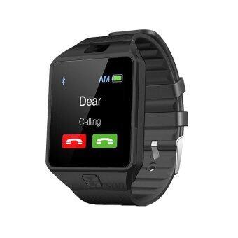 Person นาฬิกาโทรศัพท์ Smart Watch รุ่น A9 Phone Watch (Black)