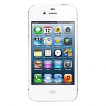 (REFURBISHED) iPhone4 16GB - White