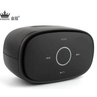 DDS Kingone K5 Wireless Bluetooth Speaker with TF Card MP3 Player and Handsfree Surround Sound Super Bass bluetooth speaker ลำโพงบลูทูธ รุ่น