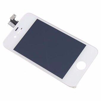 จอมือถือไอโฟน 4S พร้อมทัชสกรีน