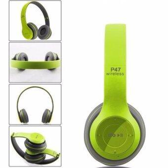 Wireless Bluetooth 4.1 Headphone