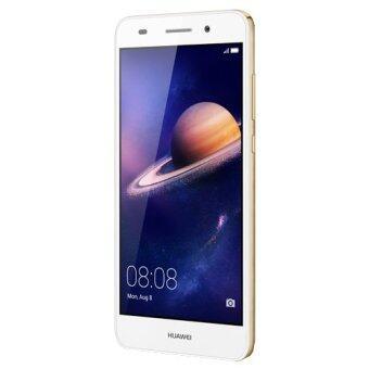 Huawei Y6II 5.5 นิ้ว 4GLTE เครื่องรับประกันศูนย์ไทย (White)