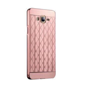CCaseJa Viper เคส Samsung Galaxy J7 (Rose Gold)