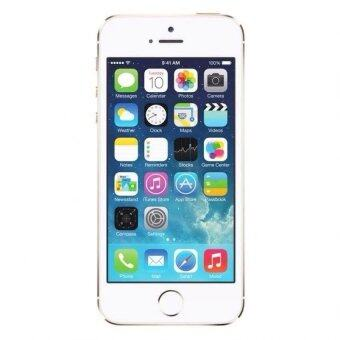 REFURBISHED Apple iPhone 5s 4G 16GB Gold (Free Case)