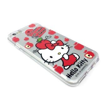 Sanrio เคส Hello Kitty 34C iPhone6/6s clear case