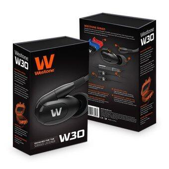 Westone W30 faceplates 3