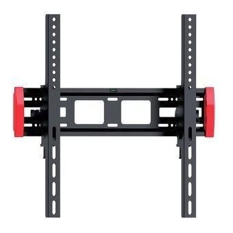 Mastersat ชุดขาแขวนทีวี LCD, LED ขนาด 32-55 นิ้ว TV Bracket แบบติดผนังฟิกซ์ ก้ม เงยได้