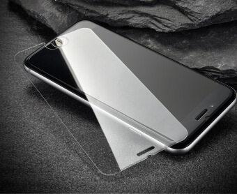 TGlobal ฟิล์มกระจกนิรภัยใส เต็มจอ iPhone 7 Glass Screen Protector iPhone 7 (4.7นิ้ว) 0.26mm 2.5D ขอบมน