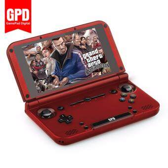 GPD XD Game Pad Tablet PC เครื่องเกมส์แบบพกพา Android 4.4 2GB/64GB 6000mAh (Red)