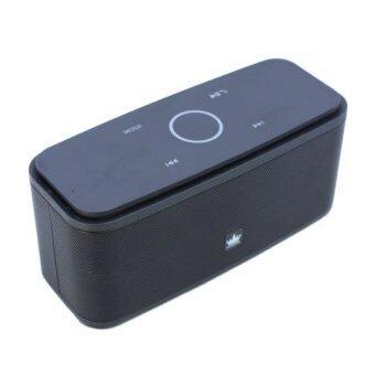 Kingone ลำโพงบลูทูธ bluetooth Speaker รุ่น F8 (สีดำ)