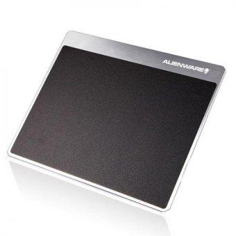 W423 Rubber Aluminum Resin Gaming Desk Mouse Pad Mat For Alienware Small Size - Intl ราคาถูกที่สุด ส่งฟรีทั่วประเทศ