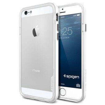 SPIGEN เคส Apple iPhone 6 Case Neo Hybrid Ex Bumper (White)