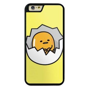 Harga Phone case for iPhone 6Plus/6sPlus Gudetama (2) cover for Apple iPhone 6 Plus / 6s Plus - intl