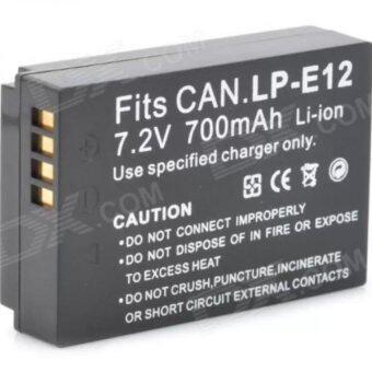 ... แบตกล้อง แคนนอน Canon EOS M / EOS-M Canon M Canon EOS M2 Canon EOS M10 Canon EOS Rebel SL1 Canon EOS 100D ... Replacement Battery for Canon (Black) ...