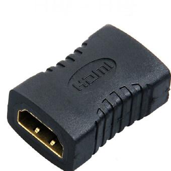 HDMI อะแดปเตอร์แปลงเพศหญิงเป็นตัวเชื่อมต่อ