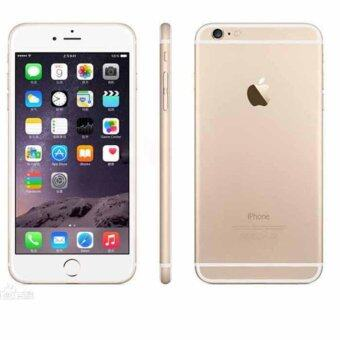 ขายถูก Apple iphone 6 64GB GOLD Used Phone Brand 4.7'' 4G iphone6 แนะนำ