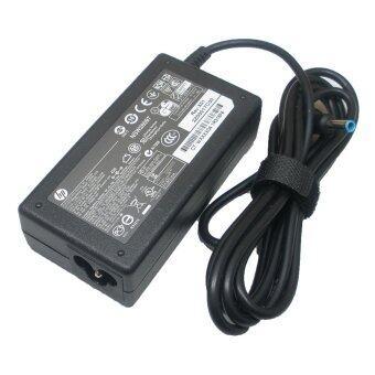 HP/Compaq Adapter 19.5V/2.31A (4.5*3.0mm) หัวเข็ม - black