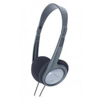 Panasonic หูฟังครอบหัว RP-HT090 - สีดำ