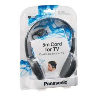 Panasonic หูฟังครอบหัว RP-HT090 -