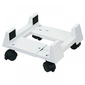 AIDATA ที่วางซีพียู ไอดาต้า - Econo Mobile CPU Stand (CS002M) สีขาว