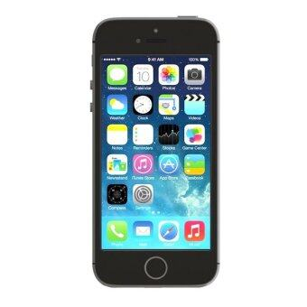 Apple iPhone 5s 32GB Unlocked (Black)