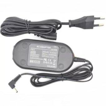 Harga AC Power Adapter for Canon CA-PS700 PowerShot SX1 SX10 SX20 IS S1 S2 S3 S5 S80 - intl