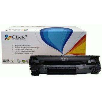 Click+ ตลับหมึกพิมพ์เลเซอร์ Samsung SCX-4300 (Samsung MLT-D109S) (Black)