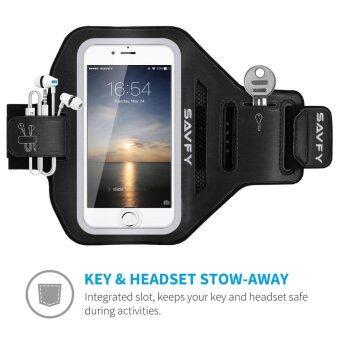 SAVFY ซองใส่มือถือ อาร์มแบรนด์ Armbrabd สำหรับ iPhone 7/6 / 6S / 5C / 5S