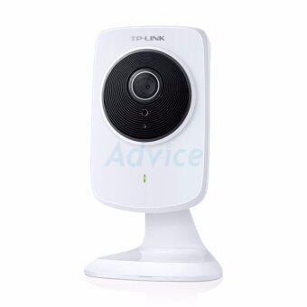 CCTV Smart IP Camera TP-Link#NC230 (Lifetime King IT) (สีขาว)