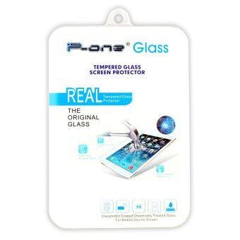 Cessory P-one ฟิล์มกระจกนิรภัย Asus FonePad 8 (FE380CG) 0.26mm 2.5D ขอบมน