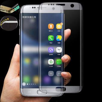 โกรธแก้ว 9ชั่วโมงเต็มปิดกันรอยหน้าจอสำหรับ Samsung Galaxy Note 7 S7 Edge