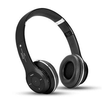 awei168thai Stereo Wireless Bluetooth Headphone หูฟังบลูทูธ หูฟังไร้สาย หูฟังไอโฟน รุ่น S460