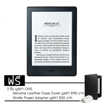 Harga KINDLE TOUCH NEW GEN