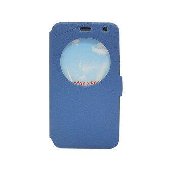 Asus เคส Zenfone Laser 5.0 (ZE500KL) (สีน้ำเงิน)