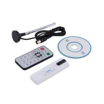 CHEER New USB 2.0 DVB-T2/T DVB-C TV Tuner Stick USB Dongle for PC/Laptop Windows 7/8 ราคาถูกที่สุด ส่งฟรีทั่วประเทศ