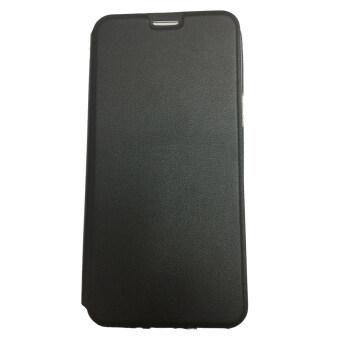FIMOR เคสโทรศัพท์มีฝาเปิด-ปิด J7 Prime (ดำ)