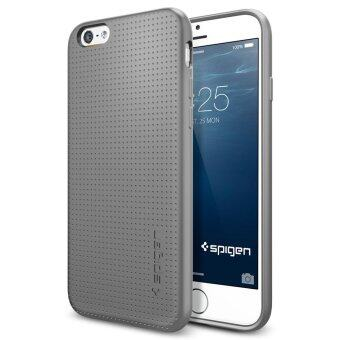 SPIGEN เคส Apple iPhone 6 / 6S Case Liquid Armor (Gray)