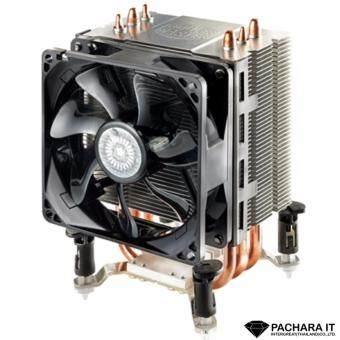 Cooler Master TX3 EVO ประกันศูนย์ (LGA775 / 1156, 754 / 939 / 940 / AM2 / AM3)