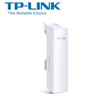 TP-Link 2.4GHz 300Mbps 9dBi Outdoor CPE CPE210 ส่งข้อมูลผ่านสัญญาณไร้สายที่ระยะ 5 KM