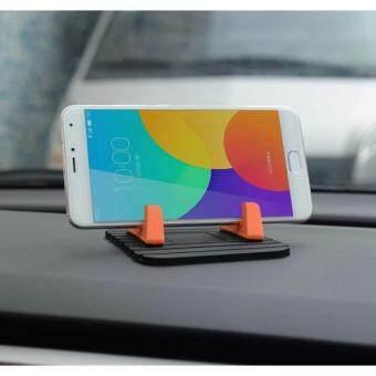 Fairy Phone holder แท่นวางโทรศัพท์ในรถ แผ่นยางซิลิโคน