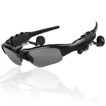 Vococal THB-368 หูฟังไร้สายแว่นตากันแดด