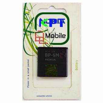 KPTแบตเตอรี่สำหรับ โนเกีย (Nokia) BP-6M