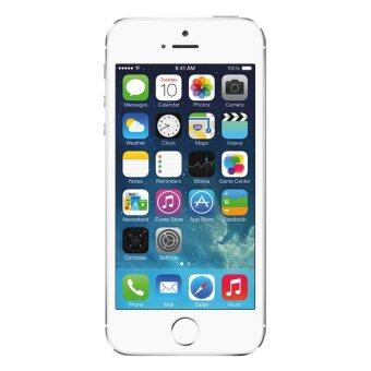 (REFERBISHED) Apple iPhone 5 16GB (White)