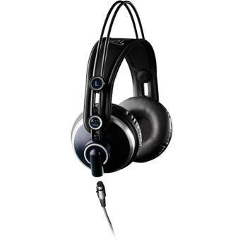AKG หูฟังสำหรับงานแสดงดนตรี และบันทึกเสียง K171