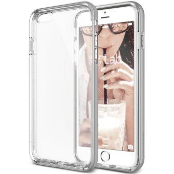 Verus เคส iPhone 6/6s Crystal Bumper (Steel Silver)