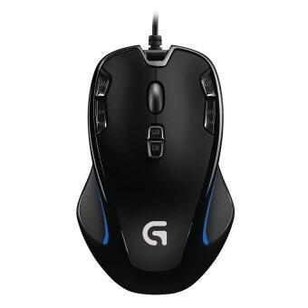 มาใหม่ Logitech Gaming Mouse รุ่น G300S ข้อมูล